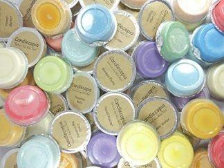 Wax Melts Cups